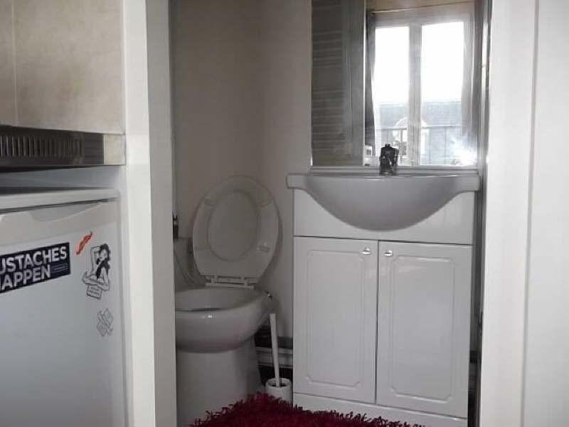 Rental apartment Paris 8ème 760€ CC - Picture 6