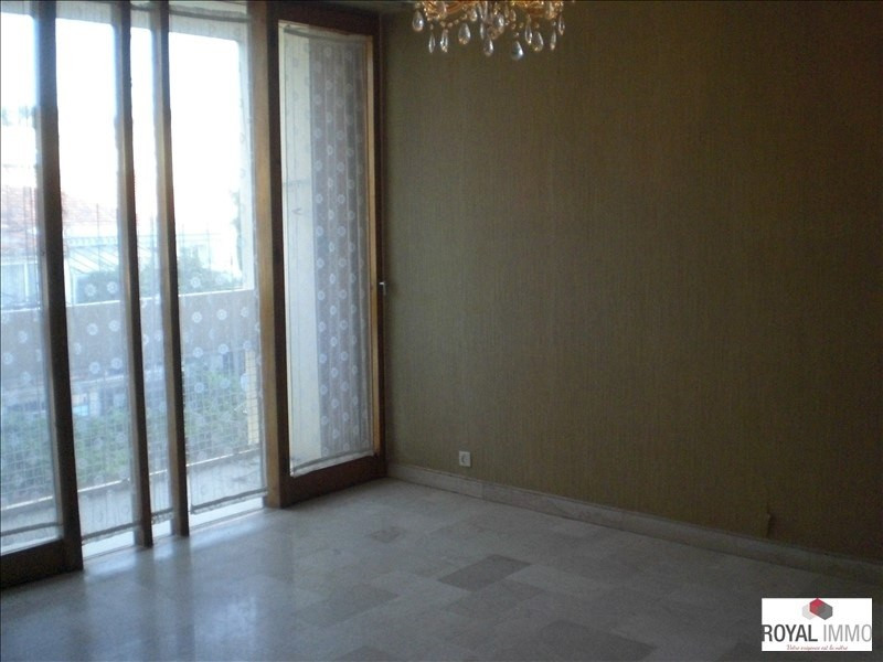 Vente appartement Hyeres 90000€ - Photo 1