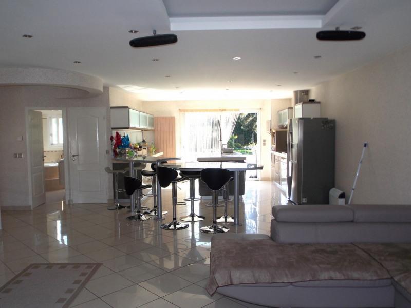 Vente maison / villa Mery sur oise 553850€ - Photo 3