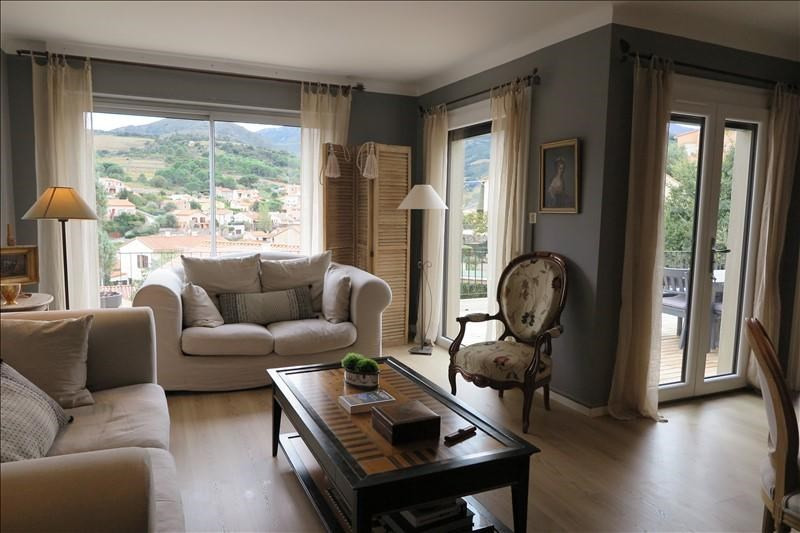 Deluxe sale house / villa Collioure 600 000€ - Picture 2