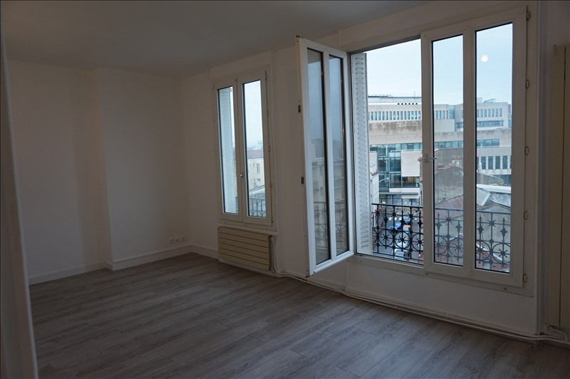 Location appartement Gentilly 910€ CC - Photo 1