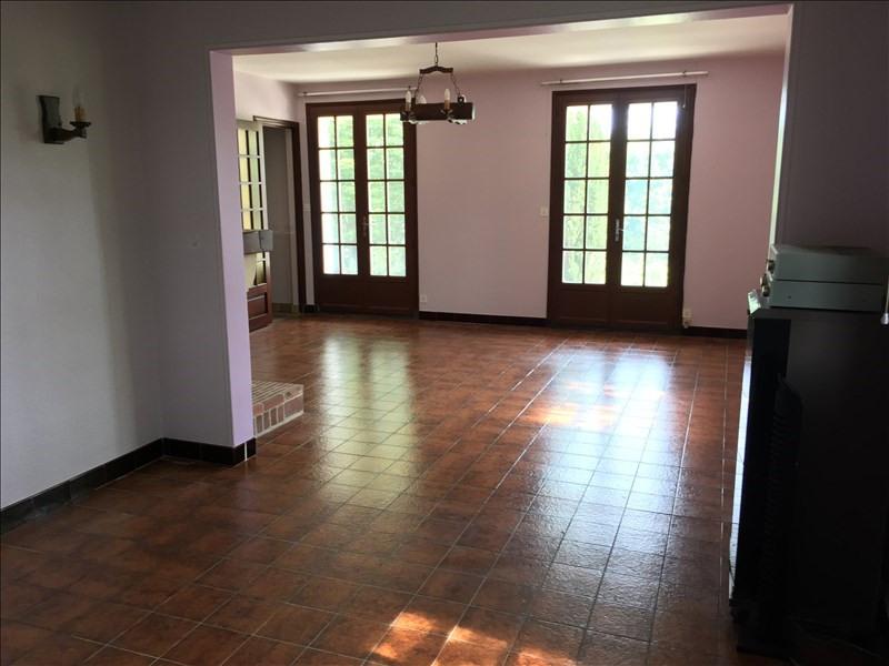 Sale house / villa Vineuil 223000€ - Picture 2