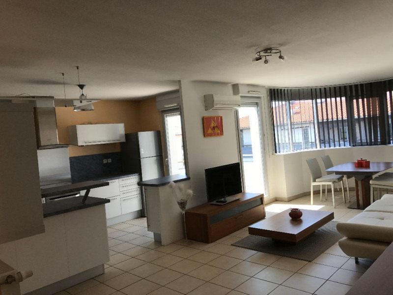 Sale apartment Colomiers 229000€ - Picture 2
