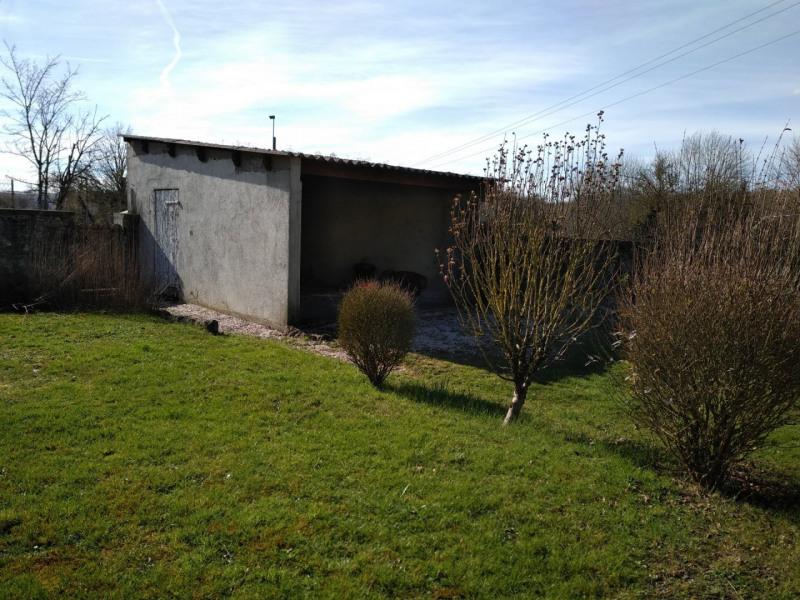 Vente maison / villa Saillat sur vienne 59000€ - Photo 3