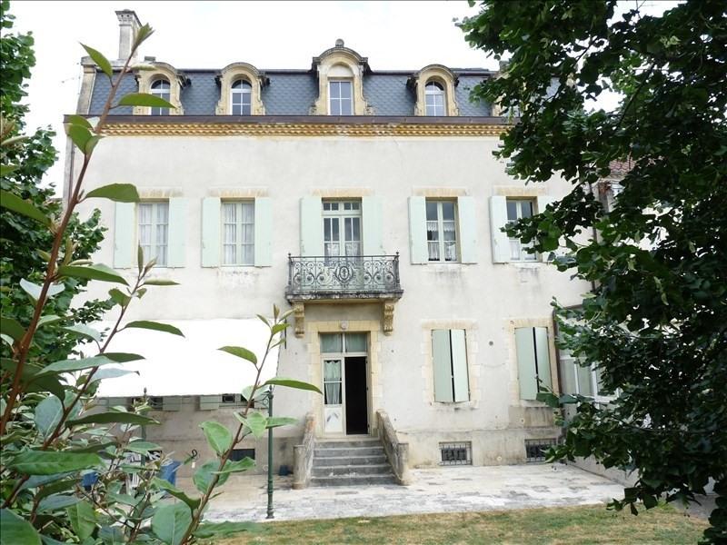 Deluxe sale house / villa Nerac 383000€ - Picture 1
