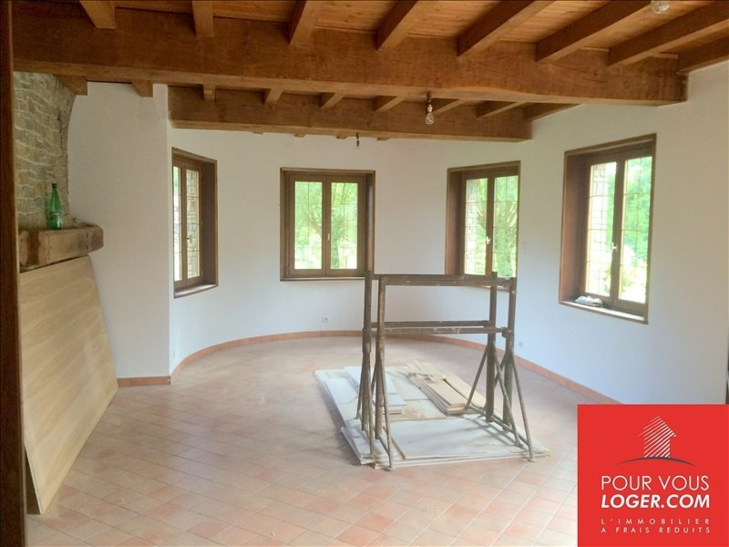 Rental house / villa Bournonville 1 100€ +CH - Picture 5