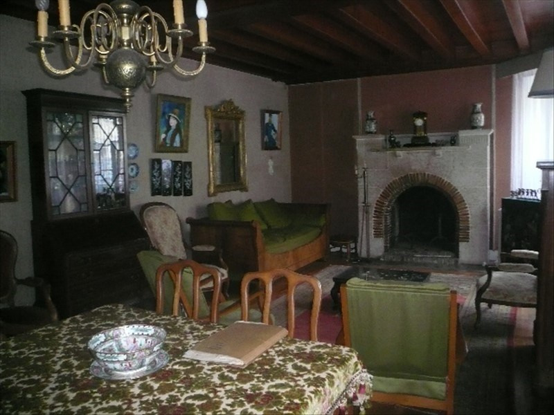 Vente maison / villa Sancerre 110 000€ - Photo 3