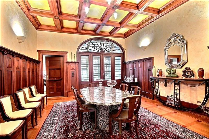 Vente de prestige appartement Metz 675200€ - Photo 1