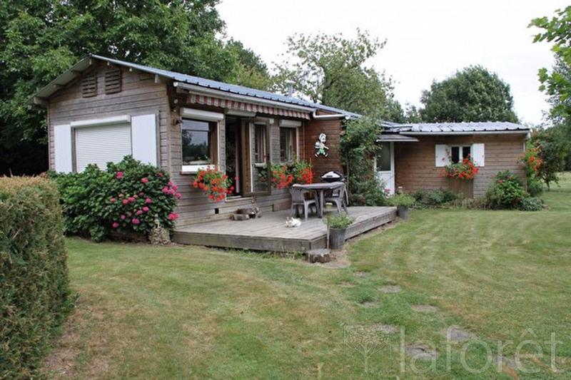 Vente maison / villa Pont audemer 298300€ - Photo 4