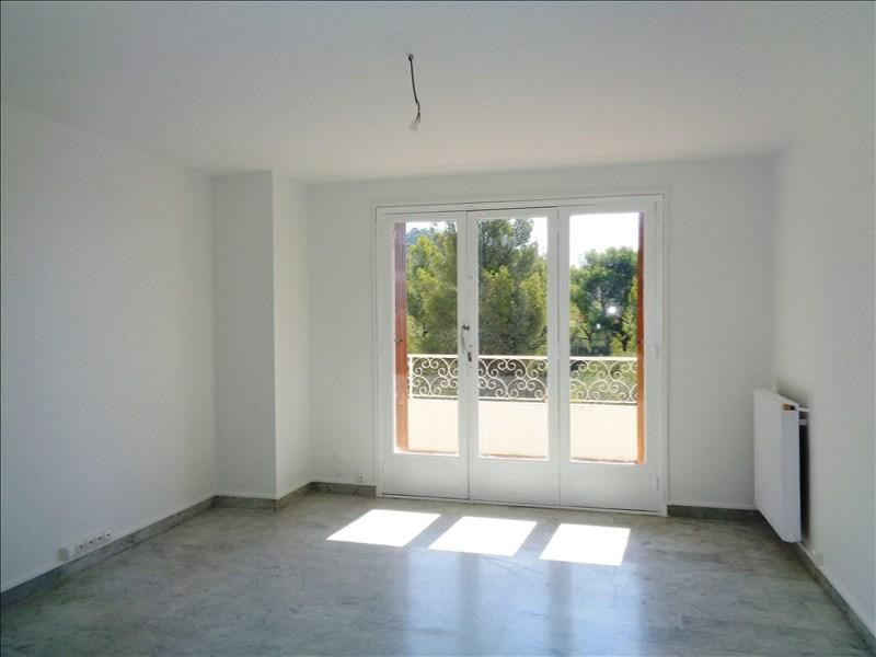 Rental apartment Toulon 590€ CC - Picture 1