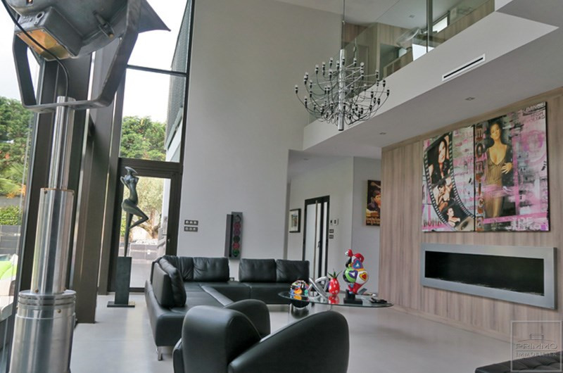 Deluxe sale house / villa Ecully 1490000€ - Picture 3