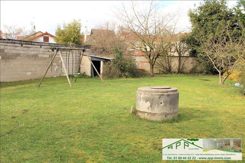 Vente maison / villa Vigneux sur seine 255000€ - Photo 7