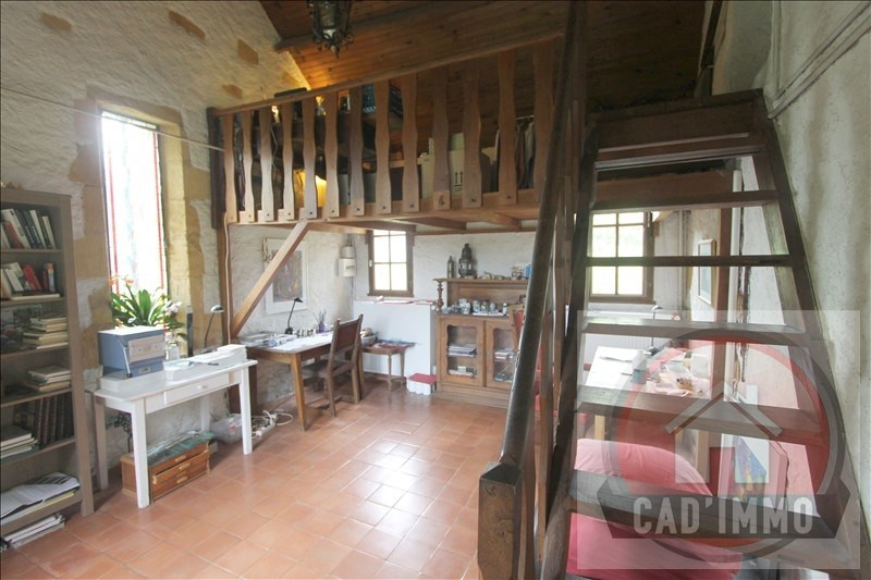 Vente maison / villa Lanquais 244 000€ - Photo 4