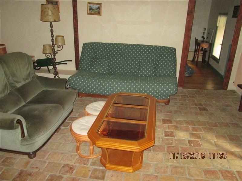 Sale house / villa Pont de vaux 185000€ - Picture 2