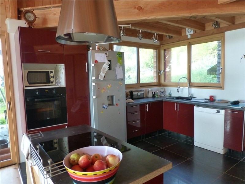 Sale house / villa St laurent de gosse 222000€ - Picture 9