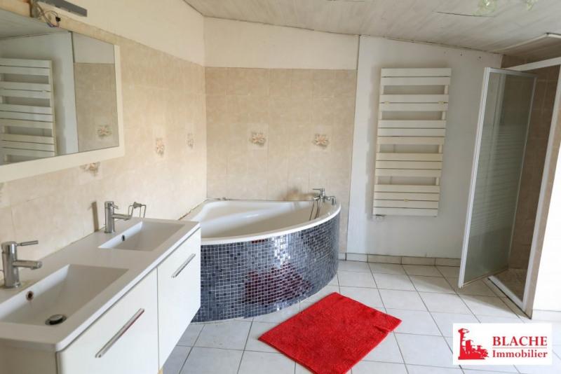 Venta  casa Loriol-sur-drôme 183000€ - Fotografía 12