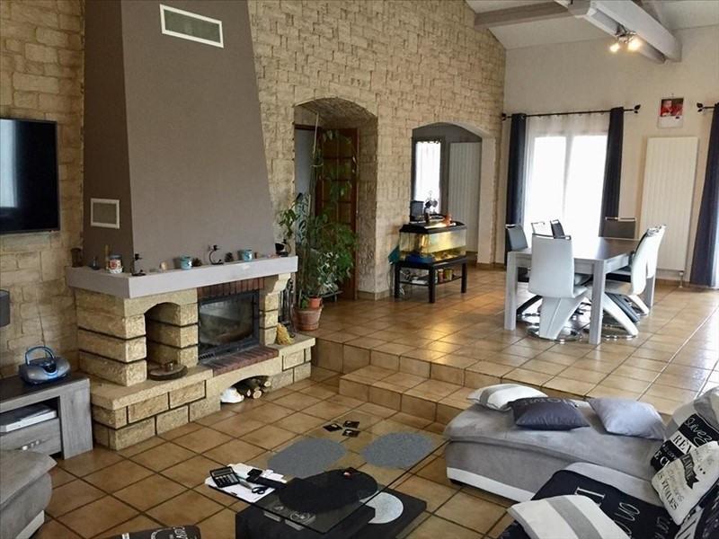 Sale house / villa Vinay 361920€ - Picture 4