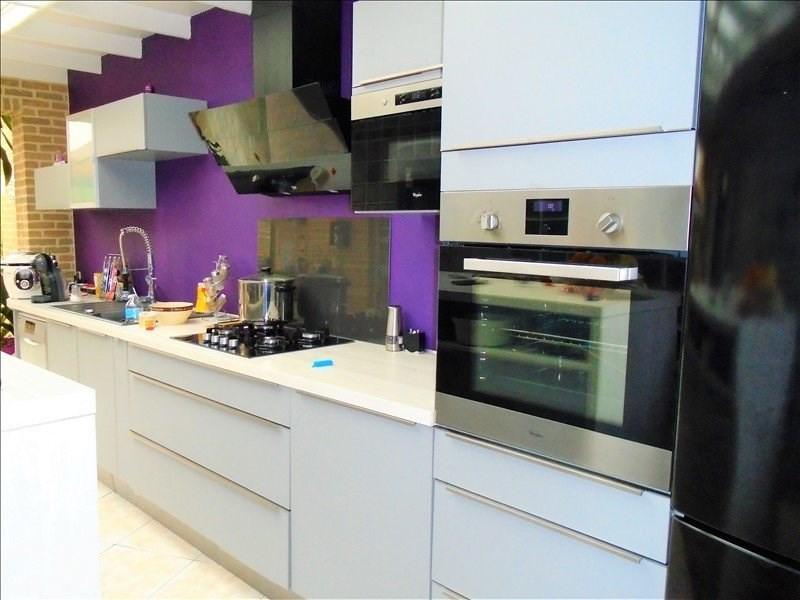 Sale house / villa La bassee 169000€ - Picture 2
