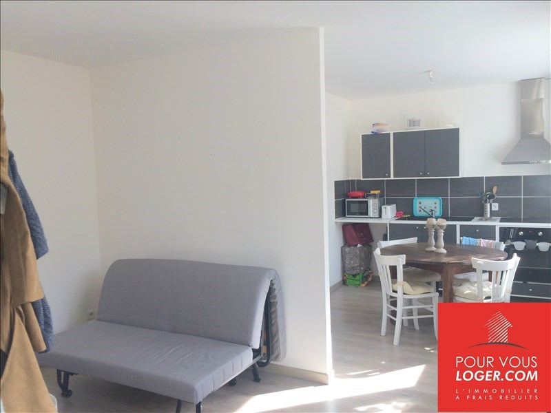 Location appartement Boulogne sur mer 570€ CC - Photo 5