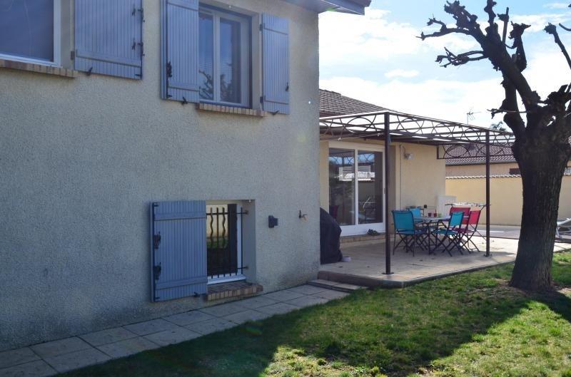 Vente maison / villa Heyrieux 338000€ - Photo 18