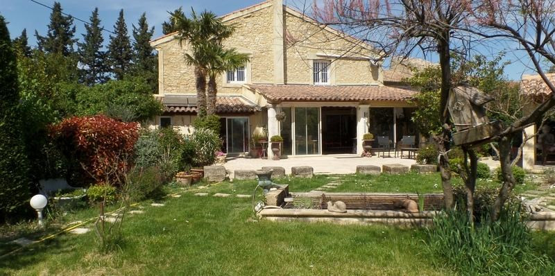 Vente de prestige maison / villa Orange 650000€ - Photo 14