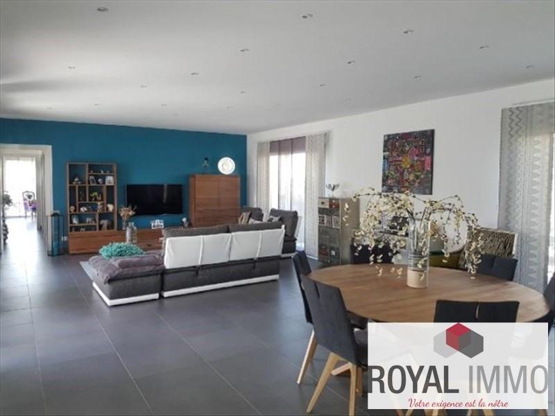 Vente de prestige maison / villa La valette du var 1095000€ - Photo 4