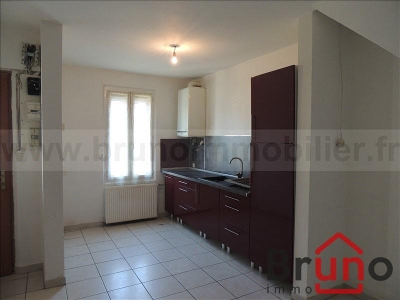 Sale house / villa Le crotoy 176800€ - Picture 2