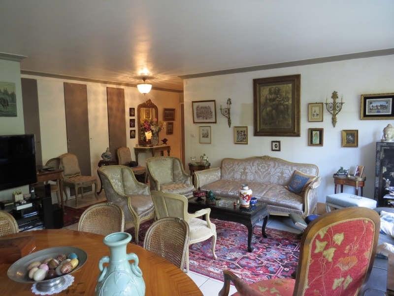 Sale apartment Maisons-laffitte 420000€ - Picture 2