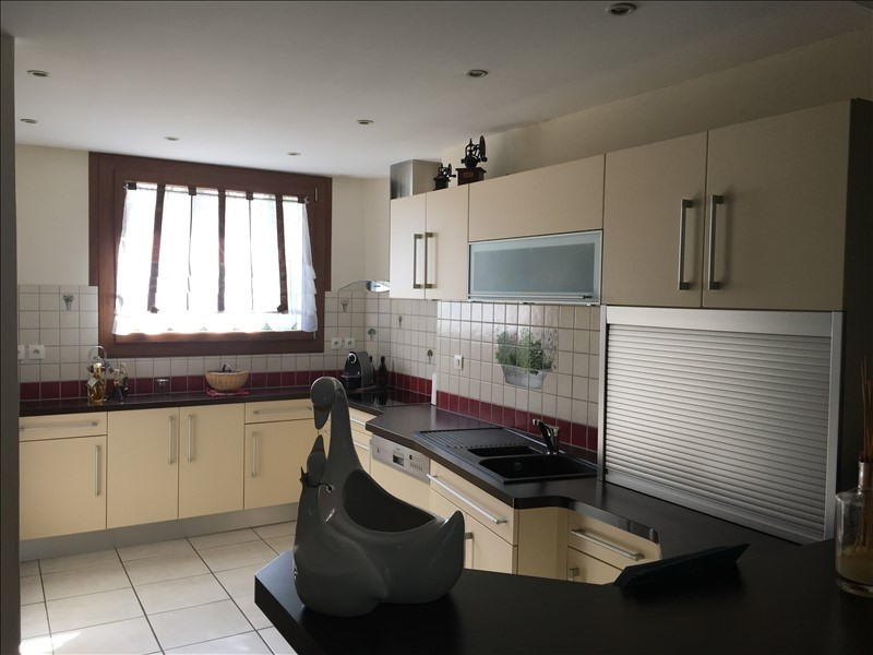 Vente appartement Combs la ville 218900€ - Photo 3