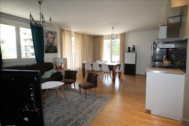 Verkoop  appartement La motte servolex 225000€ - Foto 1