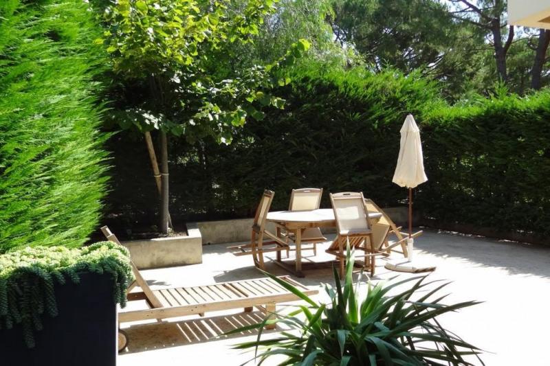 Location vacances appartement Cap d'antibes  - Photo 5