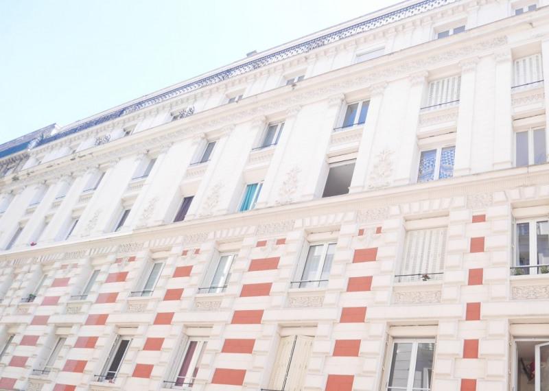 Vente appartement Paris 16ème 355000€ - Photo 5