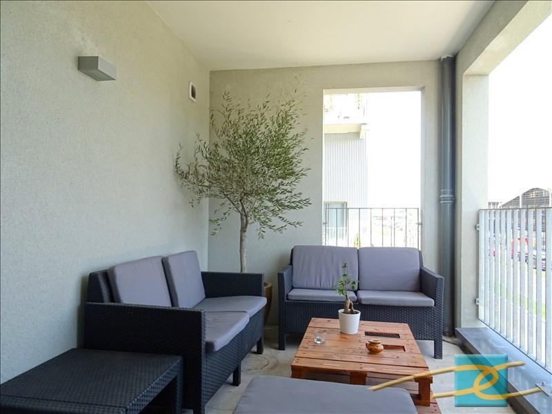 Sale apartment Bordeaux 263500€ - Picture 2