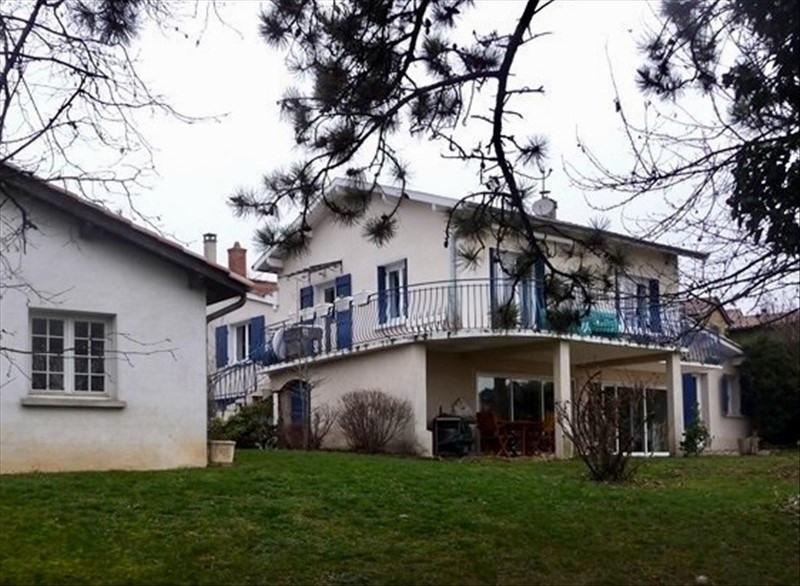 Vente de prestige maison / villa St didier au mont d or 820000€ - Photo 5