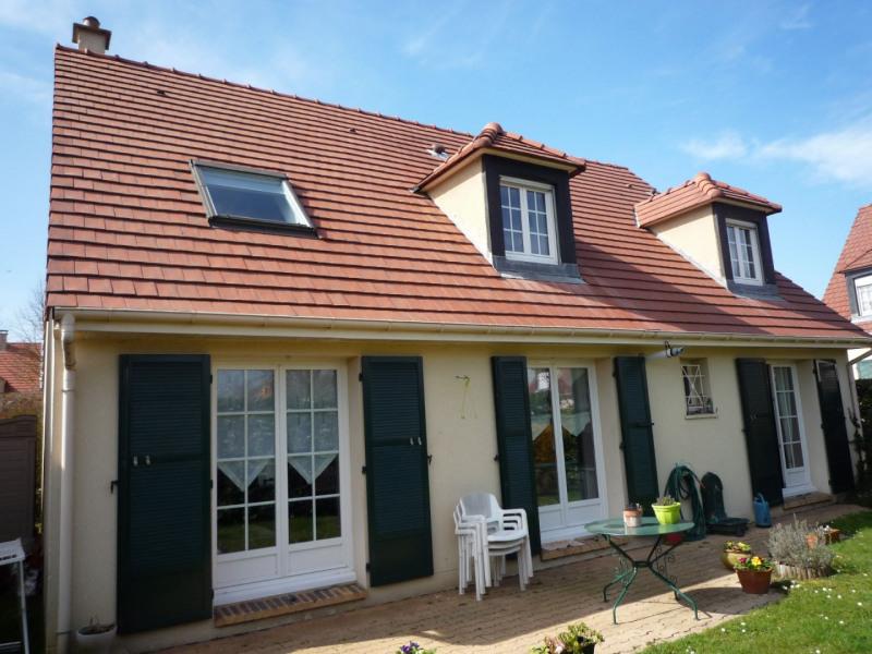 Sale house / villa Vernouillet 420000€ - Picture 1