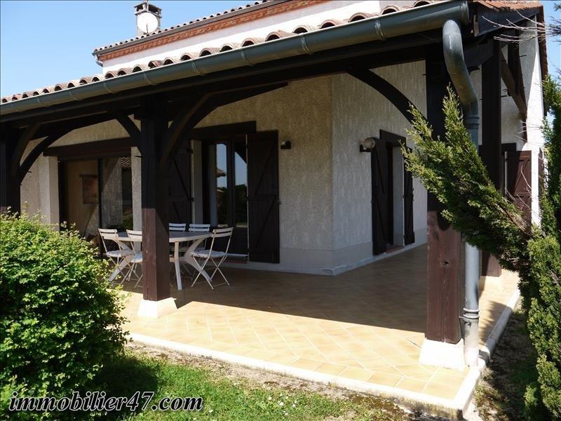 Vente maison / villa Castelmoron sur lot 265000€ - Photo 18