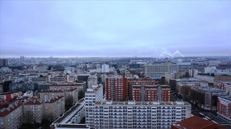 Vente appartement Paris 13ème 420000€ - Photo 3