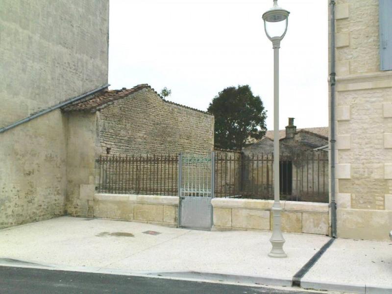 Location maison / villa Matha 472€ CC - Photo 2