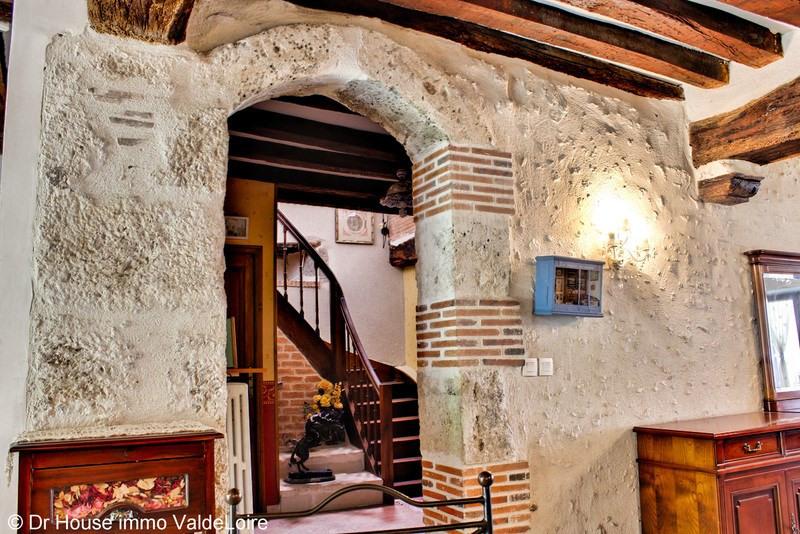 Vente maison / villa Meung-sur-loire 311900€ - Photo 1
