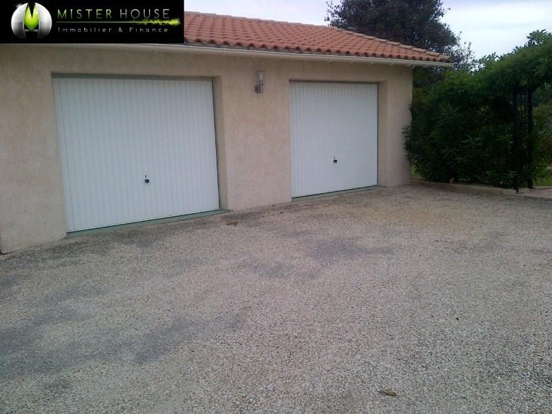 Sale house / villa Montech 315000€ - Picture 9