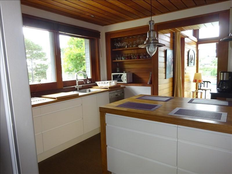 Vente de prestige maison / villa Landeda 451000€ - Photo 6