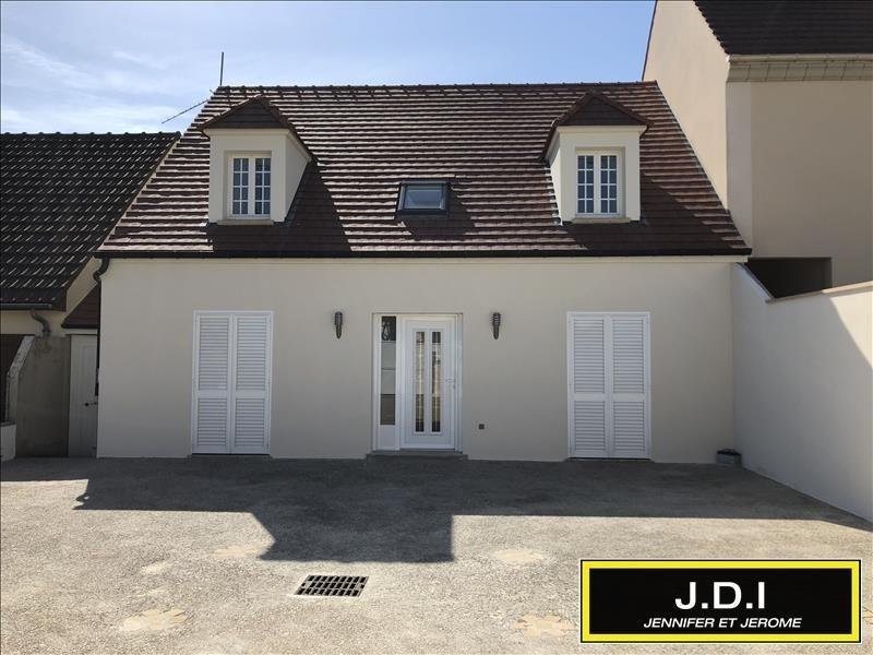 Sale house / villa St ouen l aumone 419000€ - Picture 1