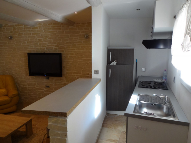 Location appartement Entraigues sur la sorgue 550€ CC - Photo 2