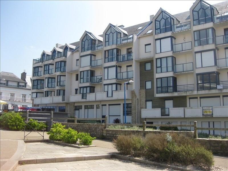 Vente appartement Clohars carnoet 110800€ - Photo 2