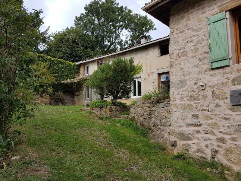 Vente maison / villa Chevrieres 250000€ - Photo 2