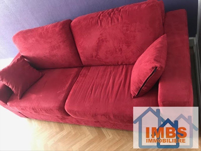 Rental apartment Saverne 330€ CC - Picture 5