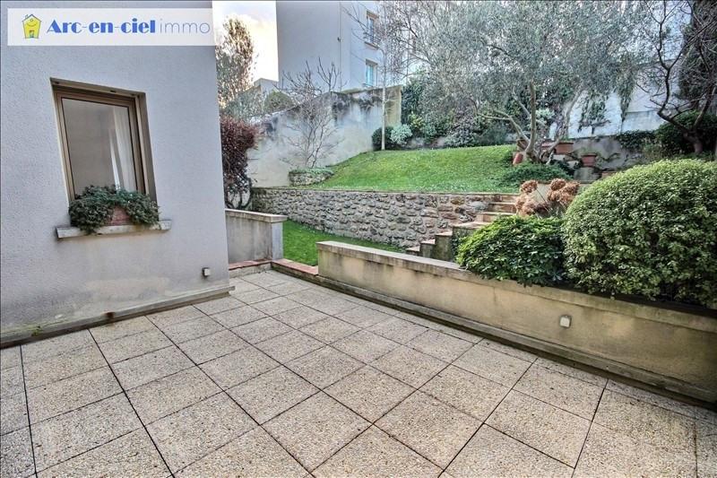 Revenda residencial de prestígio casa Suresnes 1495000€ - Fotografia 1