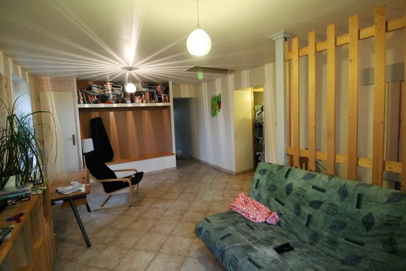 Produit d'investissement maison / villa La tour du pin 117000€ - Photo 5