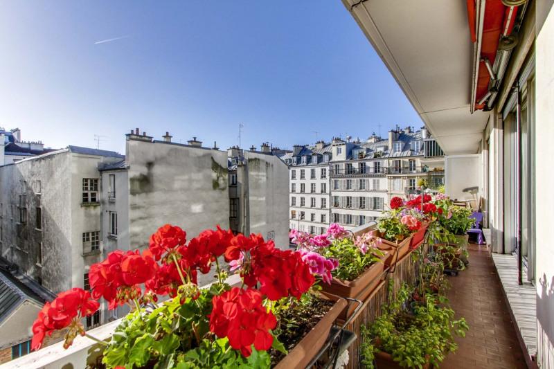 Sale apartment Paris 11ème 980000€ - Picture 4