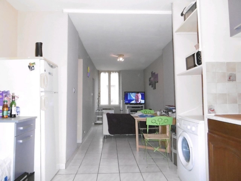 Vente appartement Ully saint georges 93 000€ - Photo 2